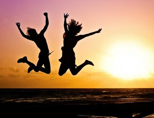 Empowerment is zorgen voor een fit en gefocust brein!