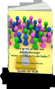 Van een goede manager naar een magistral leider