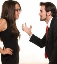 conflicten op het werk