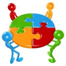 gedeeld leiderschap
