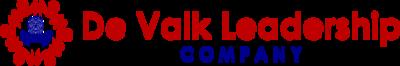 De Valk Leadership Company Logo