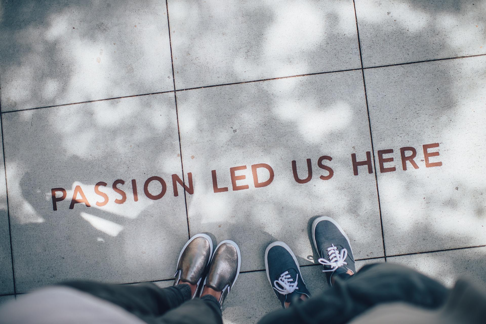 Manage je brein, dan komt de passie vanzelf