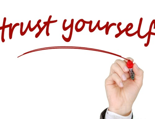 Zelfvertrouwen ontwikkelen is het begin van leiderschap