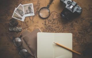 maak een reis door je eigen brein